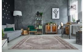 Designer Teppich ESTE GREY von NATIVO™ Designer Möbel Österreich