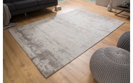 Designer Teppich NOVEL BEIGE-GREY von NATIVO™ Designer Möbel Österreich