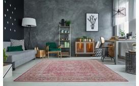 Designer Teppich BOHO ANTIK RED von NATIVO™ Designer Möbel Österreich