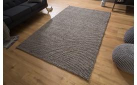 Designer Teppich WULL BROWN von NATIVO™ Designer Möbel Österreich