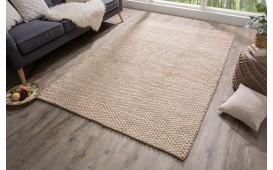 Designer Teppich WULL BEIGE von NATIVO™ Designer Möbel Österreich