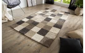 Designer Teppich FABLE GREY von NATIVO™ Designer Möbel Österreich