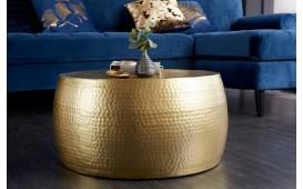 Designer Couchtisch KUPA GOLD II 60 cm von NATIVO™ Designer Möbel Österreich