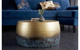 Designer Couchtisch KUPA GOLD III 60 cm von NATIVO™ Designer Möbel Österreich