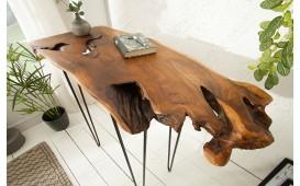 Designer Couchtisch FERAL 95 cm