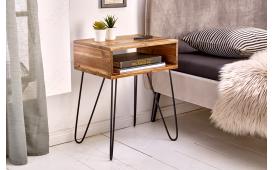 Designer Beistelltisch RENO 40 cm von NATIVO™ Designer Möbel Österreich