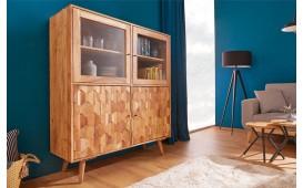 Designer Hochkommode MYSTICAL II 140 cm