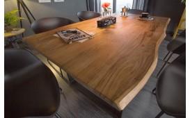 Designer Esstisch TAURUS WILD 160 cm
