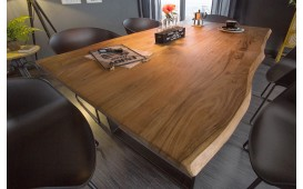 Designer Esstisch TAURUS WILD 180 cm