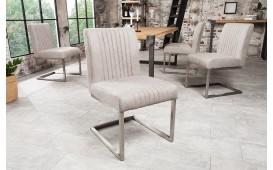 Designer Stuhl VILLA STONE GREY von NATIVO™ Designer Möbel Österreich