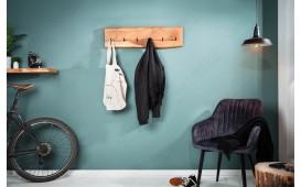 Designer Wand-Fahrradhalter TAURUS 80 cm von NATIVO™ Designer Möbel Österreich