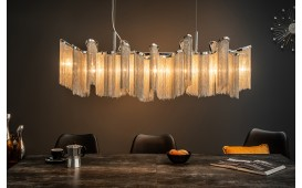 Designer Hängeleuchte SUMMER 146 cm von NATIVO™ Designer Möbel Österreich