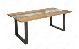 Designer Esstisch FIUME 200 cm von NATIVO™ Designer Möbel Österreich