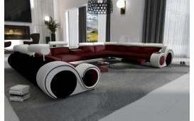 Designer Sofa BARCA XXL inkl. Relax-Funktion NATIVO™ Möbel Österreich