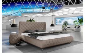 Designer Polsterbett FLORA NATIVO™ Möbel Österreich
