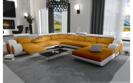 Designer Sofa BARCA MAXI inkl. Relax-Funktion NATIVO™ Möbel Österreich
