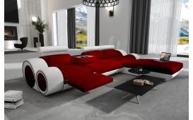 Designer Sofa BARCA MINI inkl. Relax-Funktion NATIVO™ Möbel Österreich