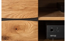 Designer Lowboard VERGE 160 cm-NATIVO™ Designer Möbel Österreich