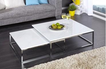 Designer Couchtisch UNITY SET 2-NATIVO™ Designer Möbel Österreich