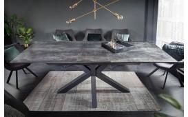 Designer Esstisch LIMBO DARK 180-225 cm-NATIVO™ Designer Möbel Österreich