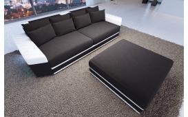 BIG Sofa SKYLINE mit LED Beleuchtung