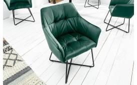 2 x Designer Stuhl RIFLE GREEN-NATIVO™ Designer Möbel Österreich