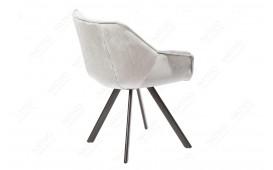 2 x Designer Stuhl SOLACE GREY-NATIVO™ Designer Möbel Österreich
