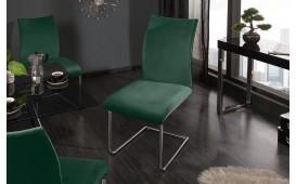 4 x Designer Stuhl TANGO I GREEN-NATIVO™ Designer Möbel Österreich