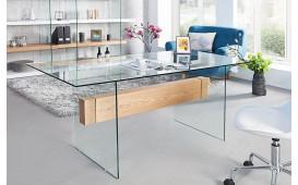 Designer Schreibtisch DUO 160 cm-NATIVO™ Designer Möbel Österreich