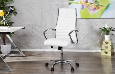 Designer Bürostuhl HERO WHITE-NATIVO™ Designer Möbel Österreich