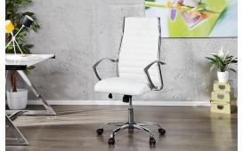 Designer Bürostuhl HERO WHITE