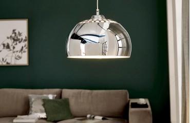 Designer Hängeleuchte CHROMIUM II-NATIVO™ Designer Möbel Österreich