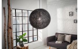 Designer Hängeleuchte NEST L BLACK-NATIVO™ Designer Möbel Österreich