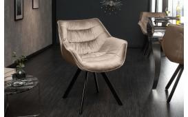 Designer Stuhl SOLACE BEIGE-NATIVO™ Designer Möbel Österreich