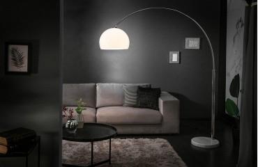 Designer Stehleuchte ORBITO WHITE-NATIVO™ Designer Möbel Österreich