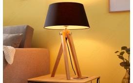 Designer Tischleuchte STAND BLACK 64 cm-NATIVO™ Designer Möbel Österreich