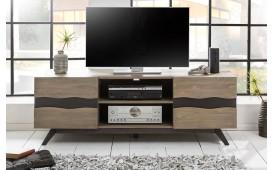 Designer Lowboard ALMARE GREY 160 cm-NATIVO™ Designer Möbel Österreich