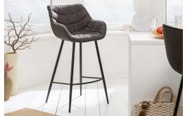 Designer Barhocker WADE GREY-NATIVO™ Designer Möbel Österreich