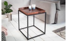 Designer Beistelltisch UNITY MOCHA 40cm-NATIVO™ Designer Möbel Österreich