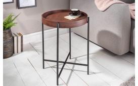 Designer Beistelltisch UNITY MOCHA 43cm-NATIVO™ Designer Möbel Österreich