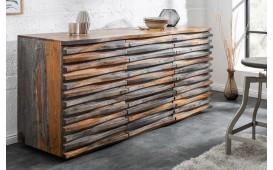 Designer Sideboard REPOSE SMOKE 160 cm-NATIVO™ Designer Möbel Österreich