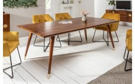 Designer Esstisch ARABIC HONEY 160cm-NATIVO™ Designer Möbel Österreich