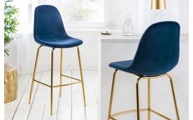2 x Designer Barhocker SCIANA BLUE-NATIVO™ Designer Möbel Österreich