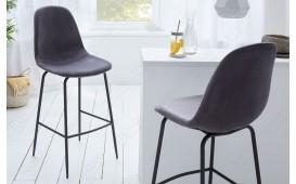 2 x Designer Barhocker SCIANA GRAY-NATIVO™ Designer Möbel Österreich