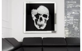 Designer Bild SKULL XL