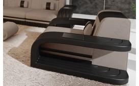 Sessel ROYAL mit LED Beleuchtung & USB Anschluss-NATIVO™ Designer Möbel Österreich