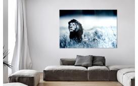 Designer Bild LION