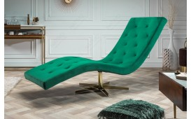 Designer Relaxsessel LORD RELAX GREEN