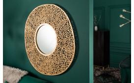 Designer Spiegel POCAHONTAS GOLD L-NATIVO™ Designer Möbel Österreich