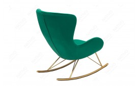 Designer Lounge Sessel BERGEN GREEN-NATIVO™ Designer Möbel Österreich